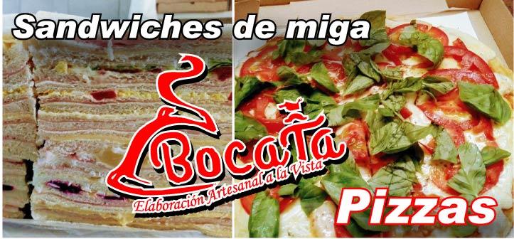 Bocata