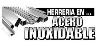 Herreria Acero Inox