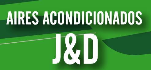 J&D Aires Acondicionados