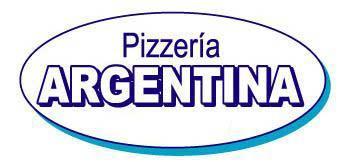 Pizzeria argentina